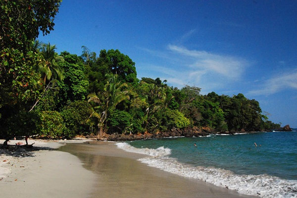 Samara Beach Playa Strand 600x400px